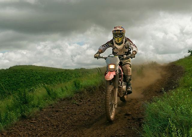 Büse Enduro II Motorradstiefel wasserdicht Cross Stiefel Off-Road
